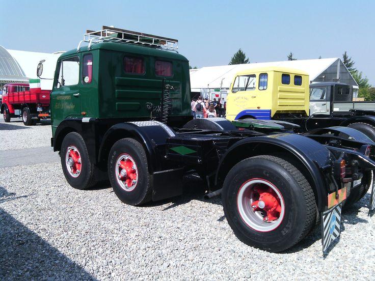 https://flic.kr/p/pt3oN7 | Fiat 690T2 - F.lli D'onofrio (IT) | Fiat 690T2 - F.lli D'onofrio (IT)