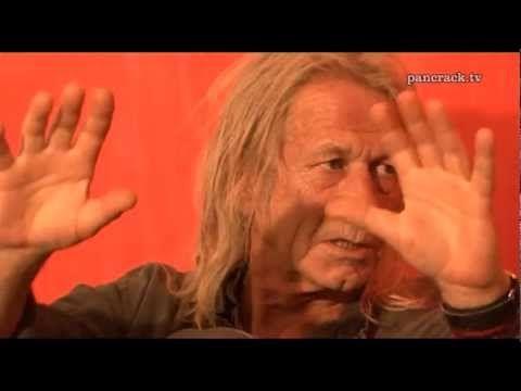 CRASS - PENNY RIMBAUD TALKS (HIGH QUAL/ FULL/2007) - YouTube