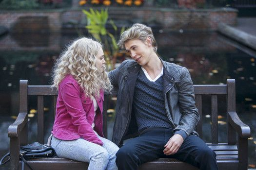annasophia robb and austin butler height diff - Google Search