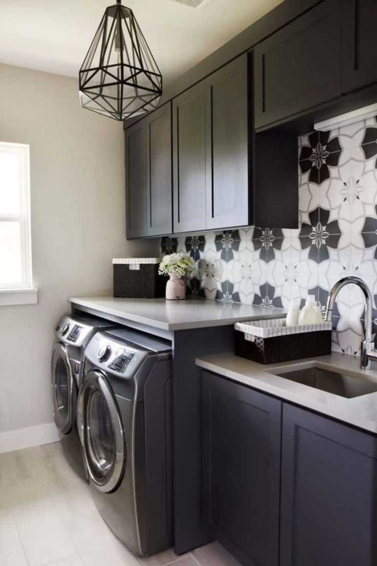 10 Awesome Laundry Room Organization Ideas for a Comfortable and Neat Nuance