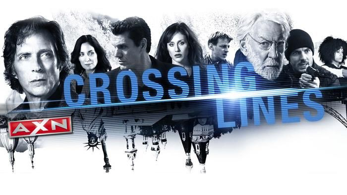 1000+ Ideas About Crossing Lines On Pinterest