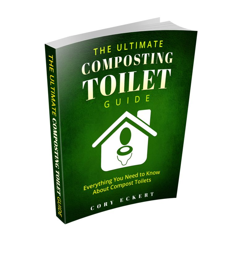 Top 6 tiny house composting toilets - Pros and Cons of the top 6 tiny house composting toilets.