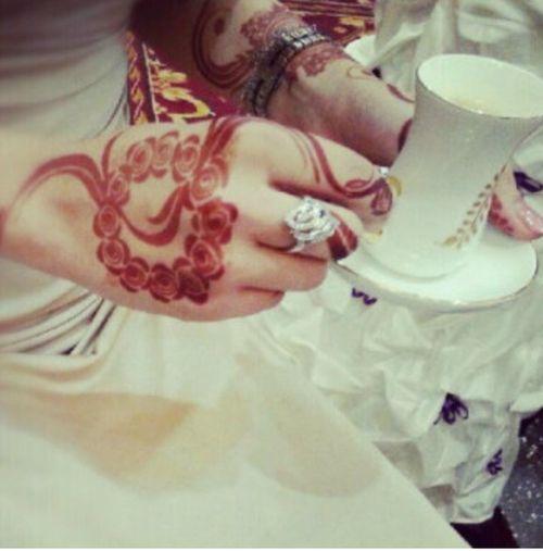 Henna Henna art mehndi