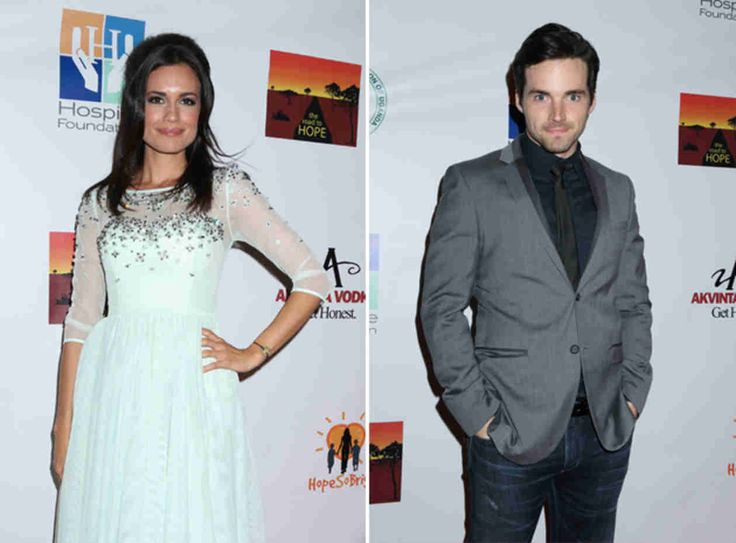Torrey DeVitto and Ian Harding Step Out For Road to Hope Charity Event (PHOTOS) http://sulia.com/channel/vampire-diaries/f/457283fa-b04c-4d77-a542-de0d89983056/?source=pin&action=share&btn=small&form_factor=desktop&sharer_id=54575851&is_sharer_author=true&pinner=54575851
