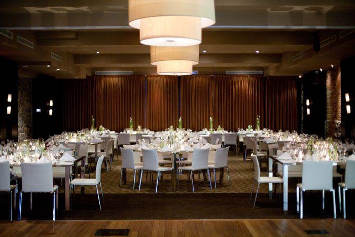 Hotel Nelligan ballroom