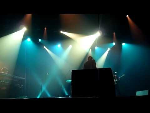"""Alex Beaupain """"Au Départ"""" @ Bataclan (Paris) 4 novembre 2011"""
