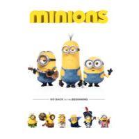 Minions by Pierre Coffin & Kyle Balda