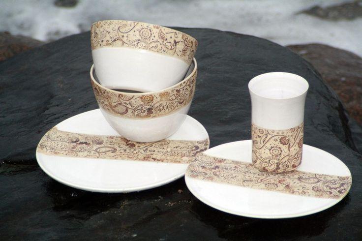 Imke Prinzhorn Keramik - NATUNA