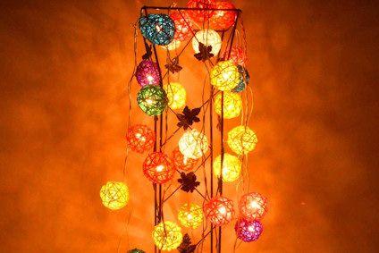 LED dekorációs világítás