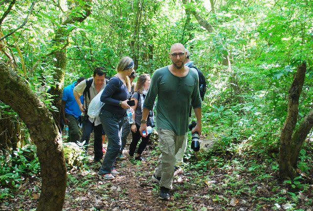 Tanzania and Israel tourist boards on joint drive
