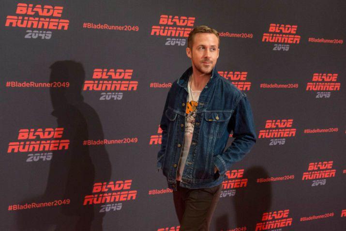 I Compiled 23 Beautiful Photos Of Ryan Gosling So Here Ya Go