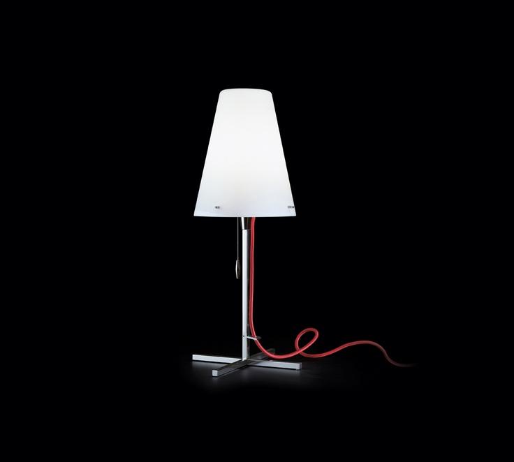 Nemo Cassina Thuban Table Lamp - Lighting