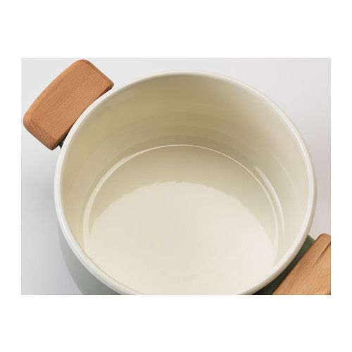 KASTRULL Pot with lid  - IKEA