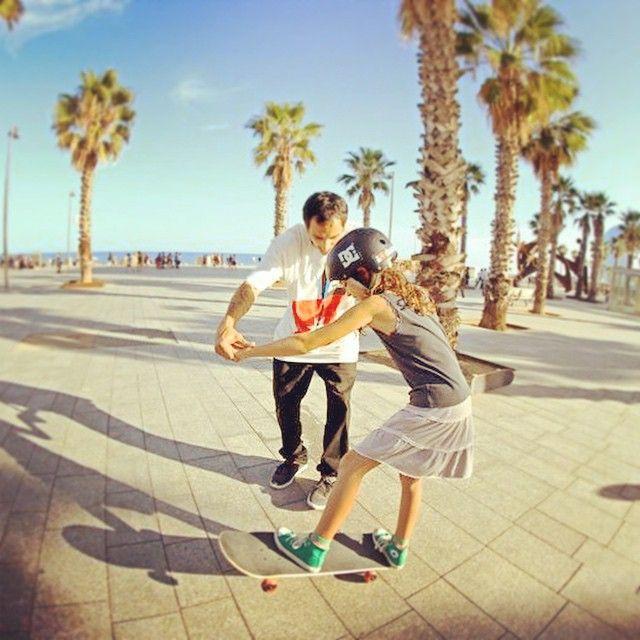 Aprende a patinar con Doctown! Clases de Skate particulares, cursos en grupos, cursos intensivos... entra en www.doctown.es e infórmate de nuestras actividades!