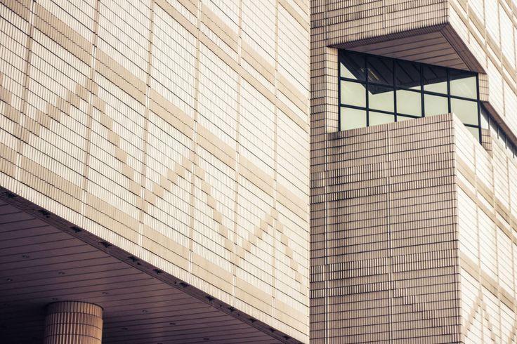 #hongkong #skyscraper #city #contemporary #modern #architecture #view #street #artcentre #art #gallery