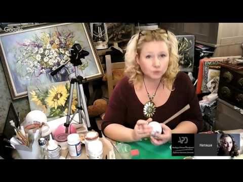 Новогодние встречи День первый Наташа Фохтина - YouTube