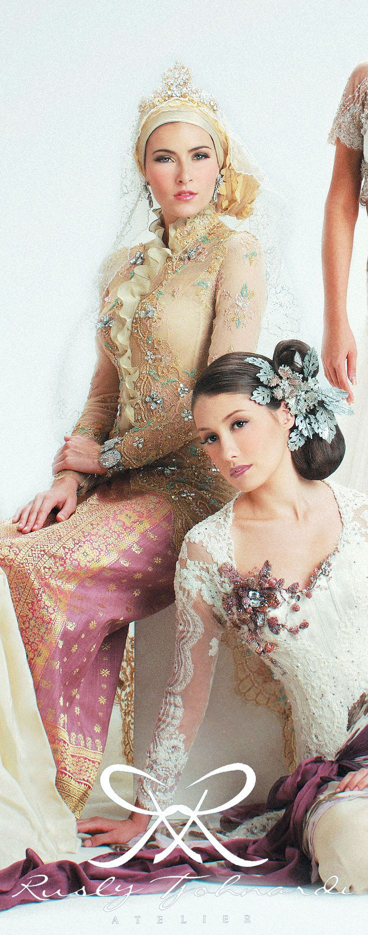 Modern kebaya | Bazaar Indonesia