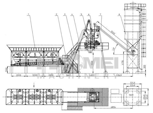 hzs25 concrete batching plant hzs25 concrete batching
