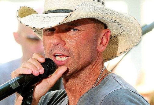 Country Singer Kenny Chesney Song List and New Music Albums 2013