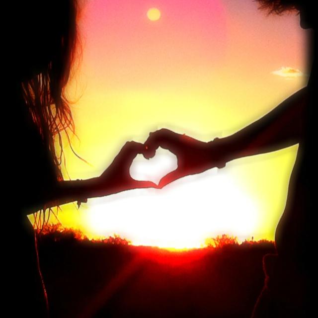 Love SunSet #Noord-Kaap (D+D)