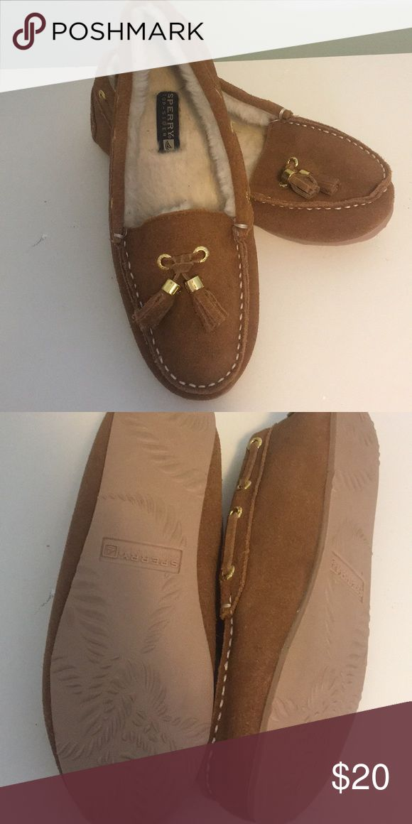 Sperry slippers NWOT NWOT Sperry Shoes Moccasins