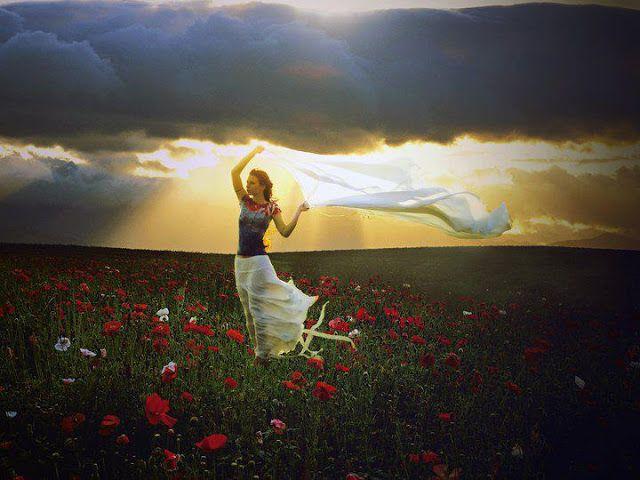 ΜΑΘΗΜΑΤΑ ΘΑΥΜΑΤΩΝ - A COURSE IN MIRACLES: ΜΑΘΗΜΑ 67     Η Αγάπη με δημιούργησε καθ' ομοίωσή ...