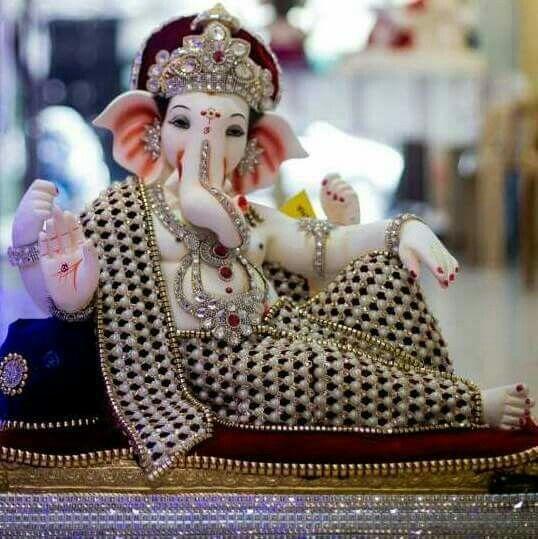 Sri Ganesh.......