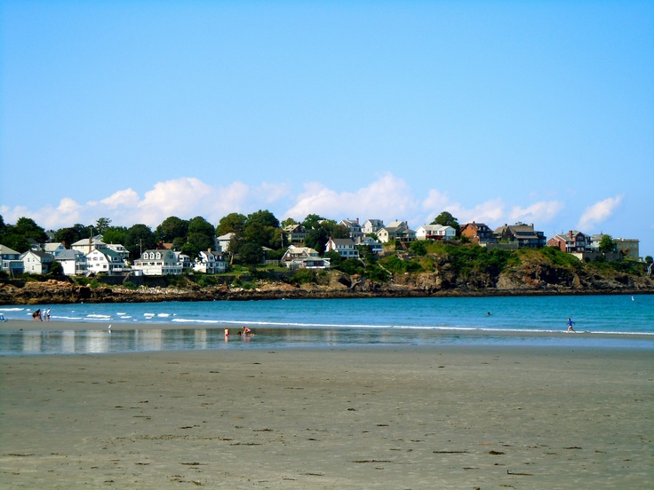 Image result for black rock beach nahant ma