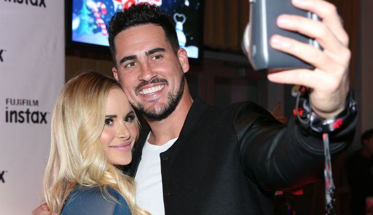 'Bachelor In Paradise' Beauty Amanda Stanton Breaks Silence About Relationship Status With Josh Murray: Are They Over?