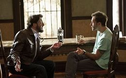 Elementary Season 1 Episode 10 - The Leviathan » Free TV Show
