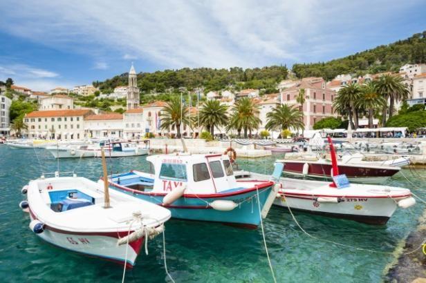Kroatian parhaat saaret | Mondo.fi