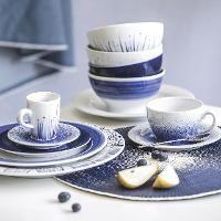 Kahla Pronto Wir machen Blau Geschirr online kaufen