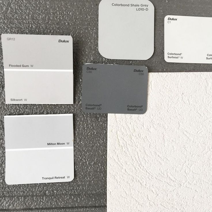 Renovator Mama on Instagram: External colours - Parchment/surfmist or grey render is still the...