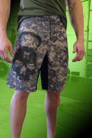 Men's Workout Shorts - Rigor Gear