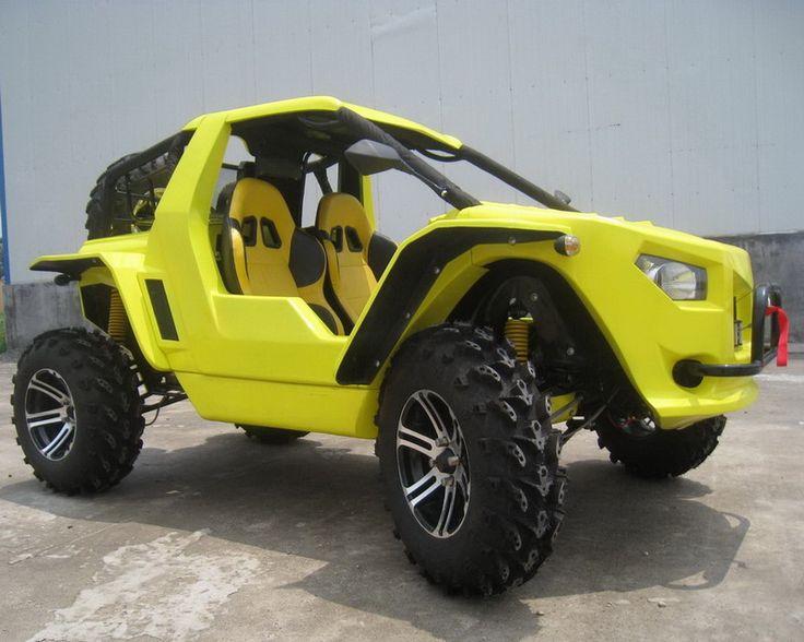 Dune Buggy Bumpers : Go kart cc dune buggy dasy bxr efi photo details