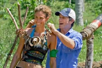 Interview: Kim Spradlin talks 'Survivor: One World'