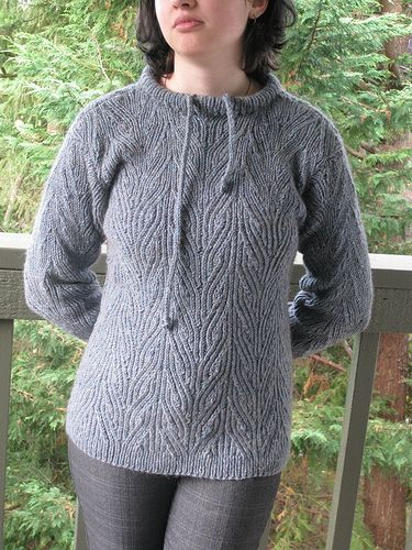 Ravelry: Project Gallery for Men's Sailing Sweater pattern by Claudia Finlay