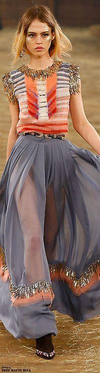 Chanel 2015 that skirt