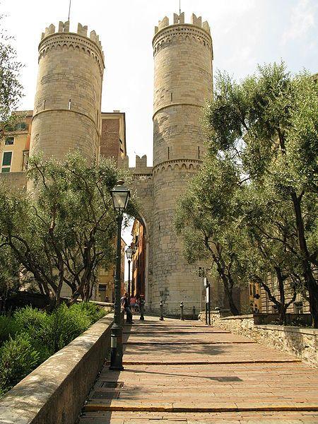 ~Genova, Province of genoa , Liguria region Italy~