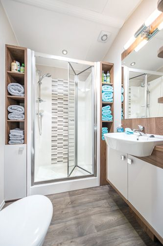 2014 Skyline Shower Room