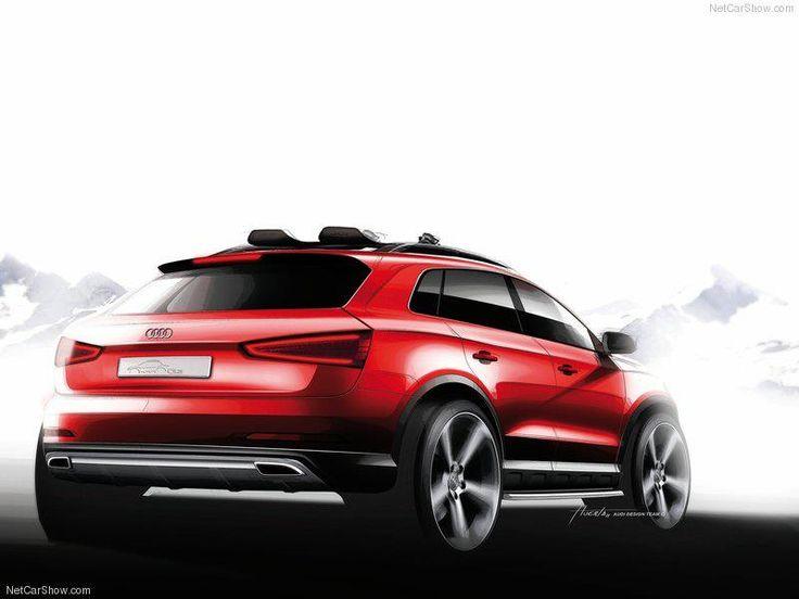 12 Best Q3 Audi Images On Pinterest Audi Q3 Cars And Audi Cars