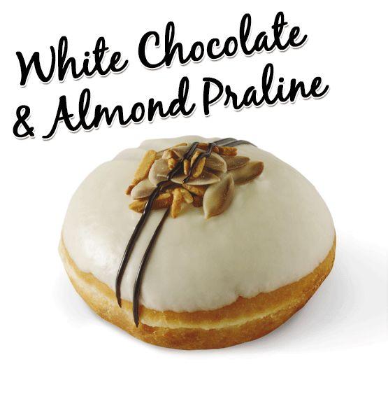 18 best Donuts images on Pinterest Krispy kreme doughnut