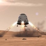 SpaceX founder unveils plan to send 80,000 people to Mars»  Elon Musk, the founder and CEO of the private spaceflight company SpaceX, has announced an ambitious plan to colonize Mars by shuttling 80,000 pioneers to the Red Planet at a cost of $500,000 a trip.