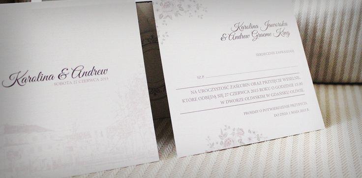 #weddinginvitations #wedding #zaproszenia #zaproszeniaślubne #zaproszeniaslubne #design #weddingstationery #weddingday #inspirations #weddinginspirations