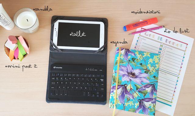 My happy notebook