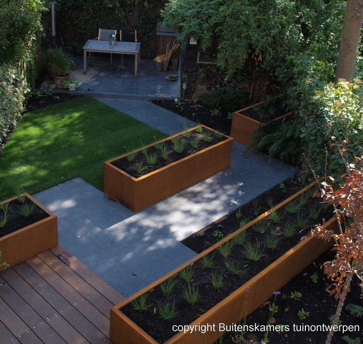 ... jaren 30 woning - buitenskamers tuinontwerpen - is dit jaren dertig