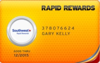 southwest credit cards no annual fee