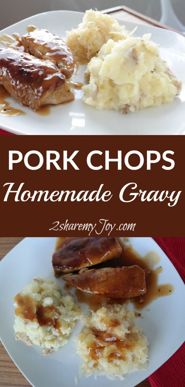 German style pork chop recipes
