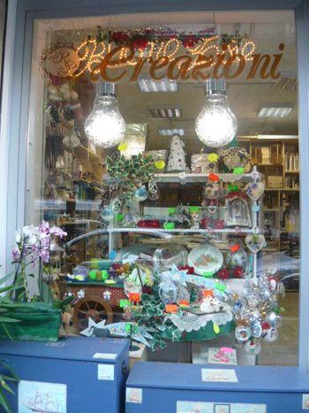 Il nostro negozio  www.rp-creazioni.it