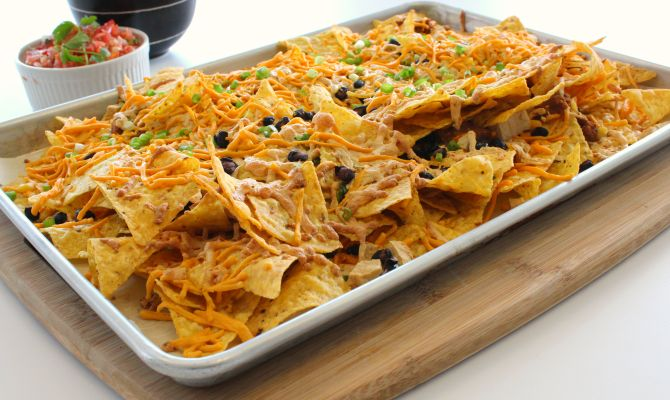 Chick'n Nachos - Daiya Foods, Deliciously Dairy-Free Cheeses, Meals & More
